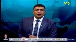 """الكشف عن اعتداء وحشي على  """"جمال عيد"""""""