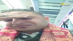 فيديو كارثى لكمسرى يجبر اثنين مواطنين على إلقاء نفسهم من القطار وهو ماشى بسرعه كبيره وموت أحدهم
