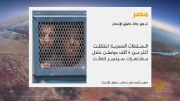 تقرير حقوقي مقدم إلى الأمم المتحدة حول التعذيب في السجون التعذيب!