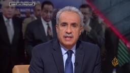 سيناريوهات - أزمة سد النهضة