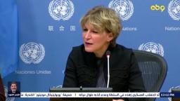 الامم المتحدة تطالب بتحقيق مستقل ونزيه في ملابسات وفاة الرئيس محمد مرسي وآخرين داخل السجون منذ عام 2013