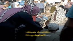 الثقب الاسود.. بلّاعات الصرف الصحي تحصد عشرات الأرواح في مصر