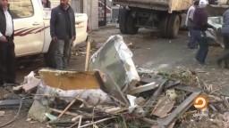 قصف متبادل.. وصواريخ المقاومة تستنفر تل أبيب.