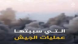 مش لاقيين ناكل- سيناء في ضائقة!