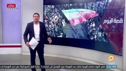 القمع بلا هوادة أسلوب النظام الإيراني لإخماد الاحتجاجات