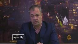 """""""السيسي يحكم بقدر من القسوة والوحشية لم تشهدها مصر من قبل حتى في عصر مبارك"""""""