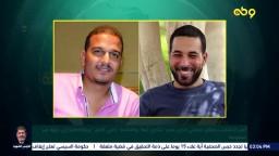 أمن الانقلاب يعتقل صحفي مدى مصر  ويقتادهما إلى جهة غير معلومة