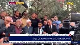 الاحتلال الصهيوني يغيب الشيخ رائد صلاح!