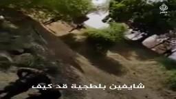 أزمة بجزيرتي آمون وقلادة بالنوبة..