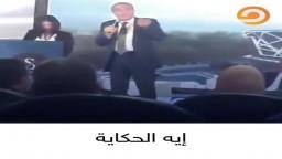 وإذا سألوك أين من أكرم الفقير في مصر؟ فقل باسم عودة معتقل.