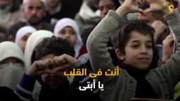 لغة الإشارة سبيل أهالى المعتقلين