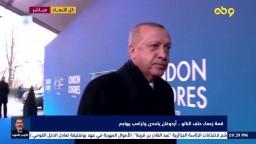 أردوغان يتحدى وترامب يهاجم