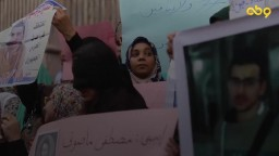 الإخفاء القسري سلاح السيسي لترويض الشعب المصري
