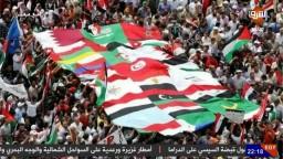 """القدس ما بين """"كوهين و السيسي و الترجي التونسي"""".. !!"""