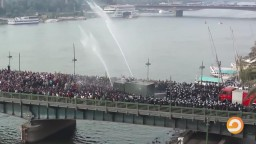 """مقاول الجيش يدعو لمظاهرات حاشدة بذكرى الثورة ويتوعد السيسي بـ """"مفاجآت"""""""
