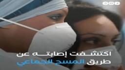 لأول مرة.. كورونا في مصر