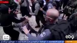 فلسطين مش للبيع