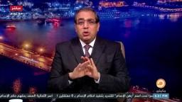 نـ ـهـ ـب المليارات وقـ ـتـ ـل المتظاهرين .. شاهد أول تعليق لزوبع على وفـ ـاة المخلوع مبارك
