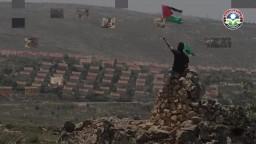 المستوطنات الصهيونية تبتلع أراضي الفلسطينيين بمباركة صفقة القرن