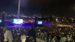 الآلاف يتظاهرون في بئر السبع الآن لمطالبة حكومة نتنياهو بإعادة الجنود الأسرى من غزة