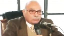 د. محمد عمارة يحكي موقف له مع مبارك!