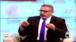 العشري: جماعة الإخوان المسلمين هيئة إسلامية جامعة تقوم على الدعوى ولها أهدافها الواضحة