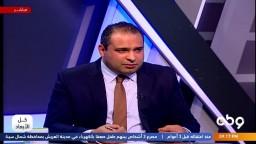 بيومي: نطالب بإطلاق سراح كل السجناء السياسيين والجنائيين مسلمين ومسيحيين وحمايتهم من شبح كورونا