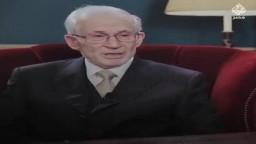 حوار خاص لنائب المرشد العام لجماعة الإخوان المسلمين أ. ابراهيم منير