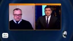 كيدمان  يعرض تفاصيل الحالة الصحية لأسامة مرسي نجل الرئيس
