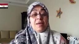 كلمة الفريق الاجتماعي والأسري بمؤتمر جماعة الإخوان المسلمين حول مواجهة 'جائحة' كورونامع د. كاميليا حلمي