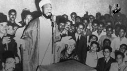 الإمام حسن البنا الرجل العبقري في التنظيم والبناء