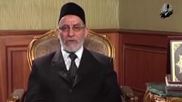 فضيلة المرشد العام متحدثاً عن الإمام الشهيد حسن البنا