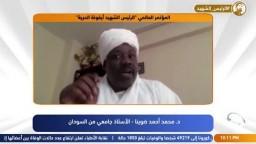"""كلمة د. محمد أحمد ضوينا في المؤتمر الدولي لـ """"ذكرى استشهاد الرئيس مرسي"""""""