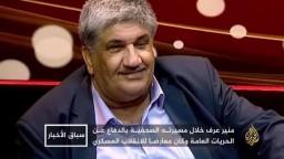 الصحفي المصري محمد منير.. ضحية الاستبداد وكورونا