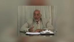 أ.مهدي عاكف يتحدث عن بدايات الإمام البنا ونشأة الجماعة