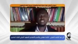كلمة أتي عبد الرشيد كلاولي–من المؤتمر الدولي حول مجزرة رابعة والنهضة