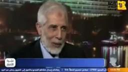 المجلس الثوري المصري يعلن تضامنه مع الدكتور محمود عزت بعد اعتقاله
