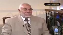الأستاذ محمد مهدي عاكف وذكريات مع السجن الحربي