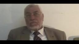 الأستاذ مهدي عاكف ومحطة العمل الإسلامي خارج مصر
