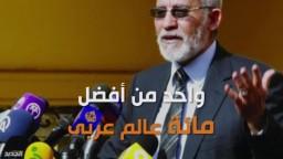 الدكتور محمد بديع | القتل البطئ فى السجون
