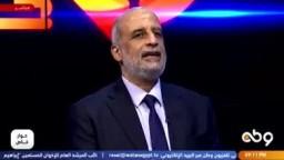 المتحدث الإعلامي-ماذا يحدث داخل جماعة الإخوان المسلمين