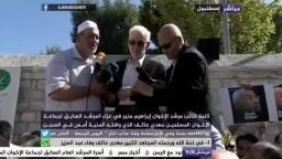 صلاة الغائب وتأبين فضيلة المرشد العام السابق مهدي عاكف