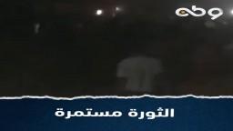 يسقط يسقط حكم العسكر .. الفيوم تنضم للمظاهرات المطالبة برحيل السيسي.