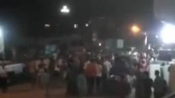 المتظاهرين يتحدوا السيسي ارحل22- 9- 2020
