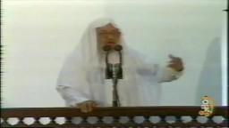 القائد الذي أدبه ربه _ مع الشيخ الدكتور يوسف القرضاوي