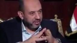 وفاة المهندس ايمن عبد الغني القيادي بجماعة الإخوان المسلمين