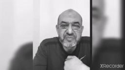 خاطرة «الصبر على البلاء» للراحل المهندس أيمن عبد الغني