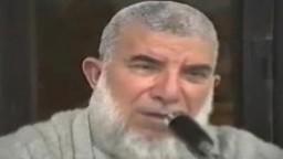 تعقيب الأستاذ جمعة أمين علي محاضرة بعنوان العلمانية و أثرها علي المجتمعات الإسلامية
