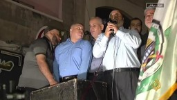 قادة حماس: المجاهدون الآن يتبخترون في الأنفاق التي وعد نتنياهو بتدميرها