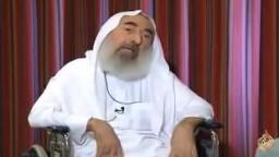 رأي الشيخ أحمد ياسين في الاخوان و في الناصريين